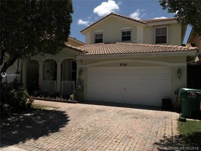 8748 SW 3rd St UNIT 8748, Miami, FL 33174 - #: A10677317