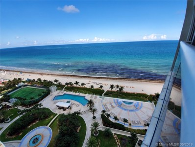 19111 Collins Ave UNIT 1507, Sunny Isles Beach, FL 33160 - #: A10677344