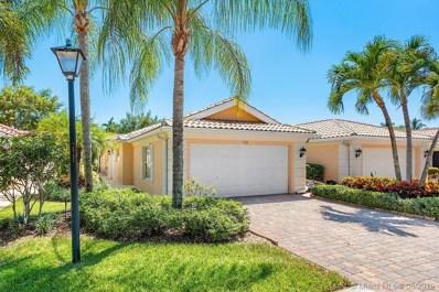 113 Euphrates Circle, Palm Beach Gardens, FL 33410 - #: A10677394