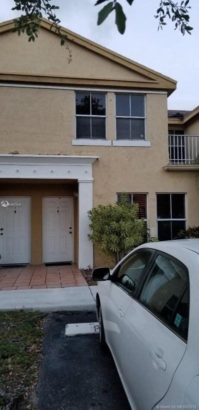 9193 Fontainebleau Blvd UNIT 208, Miami, FL 33142 - #: A10677418