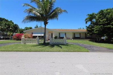 8005 SW 184th Ter, Cutler Bay, FL 33157 - #: A10677596