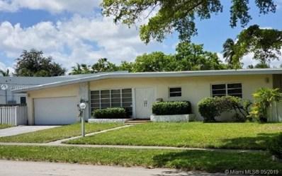 2071 NE 191st Dr, North Miami Beach, FL 33179 - MLS#: A10677686