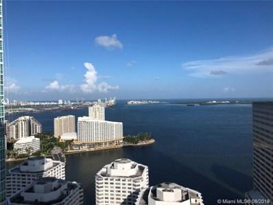 951 E Brickell Avenue UNIT 3604, Miami, FL 33131 - #: A10677868