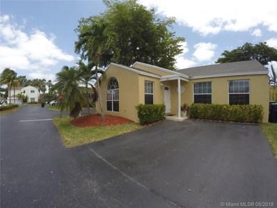12510 SW 144th Ter, Miami, FL 33186 - MLS#: A10678009
