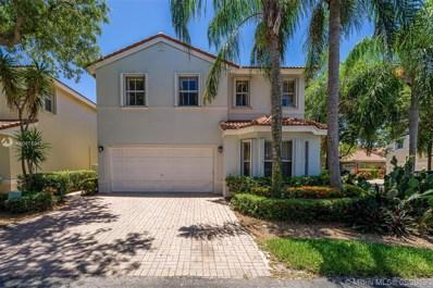 1140 Lyontree St, Hollywood, FL 33019 - #: A10678043