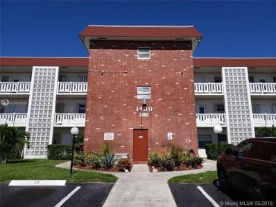 1490 NW 43rd Ave UNIT 309, Lauderhill, FL 33313 - #: A10678069
