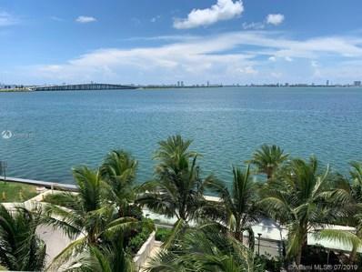 2900 NE 7th UNIT 302, Miami, FL 33137 - MLS#: A10678100