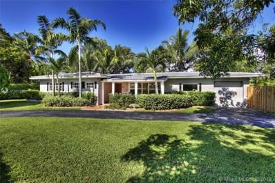 8000 SW 62nd Ct, South Miami, FL 33143 - #: A10678202