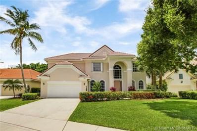 168 Satinwood Lane, Palm Beach Gardens, FL 33410 - MLS#: A10678403