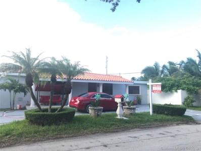 6401 SW 33rd St, Miami, FL 33155 - MLS#: A10678540