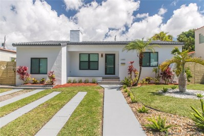 2485 SW 19th Ter, Miami, FL 33145 - MLS#: A10678649