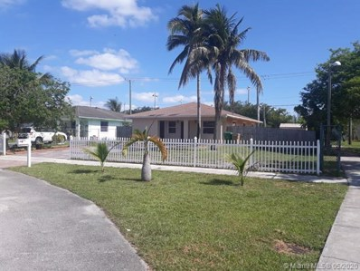 7605 NW 32nd Pl, Davie, FL 33024 - #: A10678724