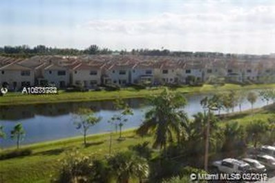 900 NE 195th St UNIT 504, Miami, FL 33179 - MLS#: A10678784
