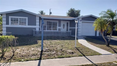 3239 NW 35th Way, Lauderdale Lakes, FL 33309 - #: A10678892