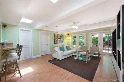 4070 Barbarossa Ave, Miami, FL 33133 - #: A10678926