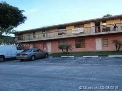 4062 Lakeside Dr UNIT 4062, Tamarac, FL 33319 - MLS#: A10678950