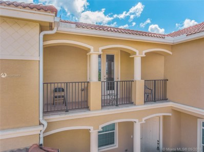 12075 SW Aventino Dr, Port St. Lucie, FL 34987 - #: A10678952