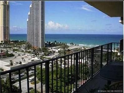 210 174th St UNIT 1612, Sunny Isles Beach, FL 33160 - #: A10679028