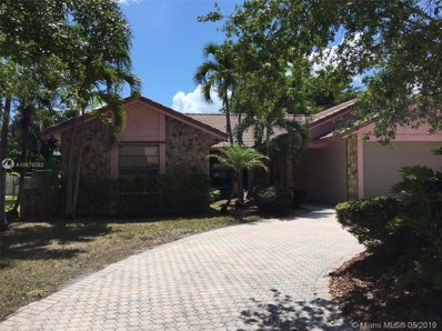 615 NW 113th Ter, Coral Springs, FL 33071 - MLS#: A10679252