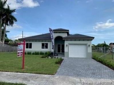 17360 SW 299th St, Homestead, FL 33030 - MLS#: A10679301