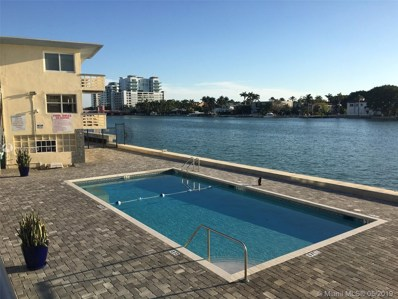 6484 Indian Creek UNIT 114, Miami Beach, FL 33141 - #: A10679373