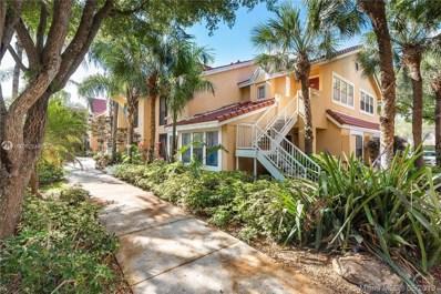 15591 SW 105th Ter UNIT 511, Miami, FL 33196 - MLS#: A10679488