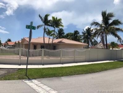 11380 SW 180th St, Miami, FL 33157 - MLS#: A10679672