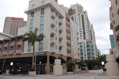 7290 SW 90th St UNIT 406, Miami, FL 33156 - MLS#: A10680032