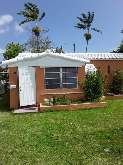 2319 Cleveland St, Hollywood, FL 33020 - MLS#: A10680169