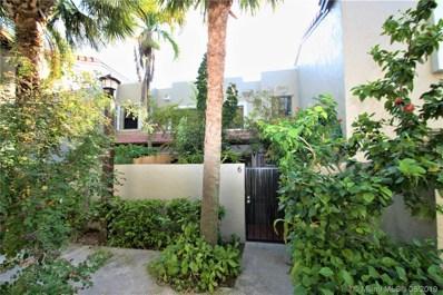 15385 SW 104th Ter UNIT 6, Miami, FL 33196 - MLS#: A10680201