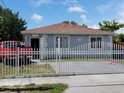 1972 NW 60th St, Miami, FL 33142 - MLS#: A10680652