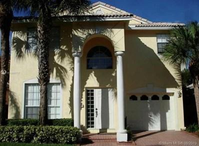 7330 Panache Way, Boca Raton, FL 33433 - MLS#: A10680717