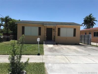 3340 SW 91st Ave, Miami, FL 33165 - #: A10680765