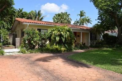 8025 SW 63 Place UNIT 0, Miami, FL 33143 - #: A10680814