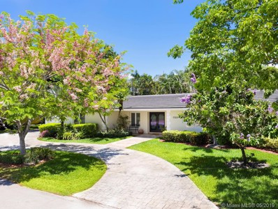 13221 SW 70th Ave, Pinecrest, FL 33156 - #: A10680967