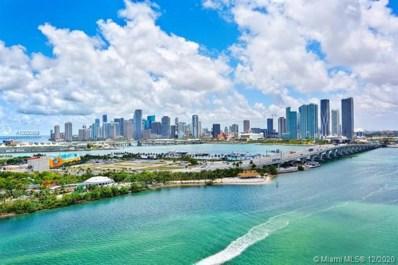 1000 Venetian Way UNIT 1706, Miami, FL 33139 - #: A10680989