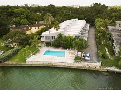 6011 N Bayshore Dr UNIT 8-D, Miami, FL 33137 - #: A10681055