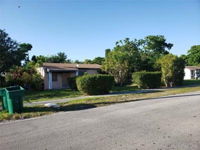2481 NW 58th St, Miami, FL 33142 - MLS#: A10681170