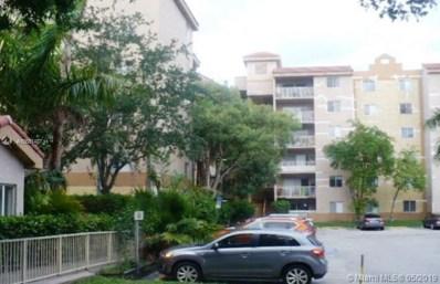 15221 SW 80th St UNIT 313, Miami, FL 33193 - MLS#: A10681487