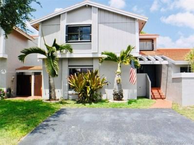 15051 SW 127th Ct UNIT 1505, Miami, FL 33186 - MLS#: A10681606
