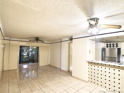 8887 Fontainebleau Blvd UNIT 101, Miami, FL 33172 - MLS#: A10681737