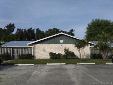 3605 SE Cobia Way UNIT G-3, Stuart, FL 34997 - MLS#: A10682179