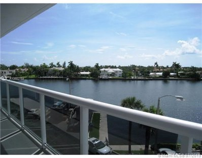 20515 E Country Club Dr UNIT 446, Aventura, FL 33180 - #: A10682784