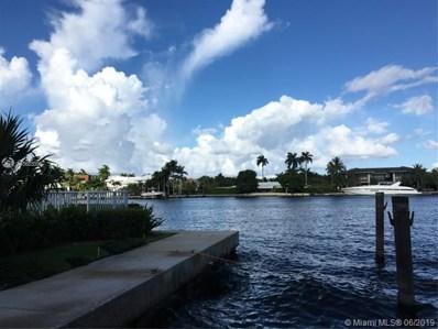 20281 E Country Club Dr UNIT TW5, Aventura, FL 33180 - #: A10683006