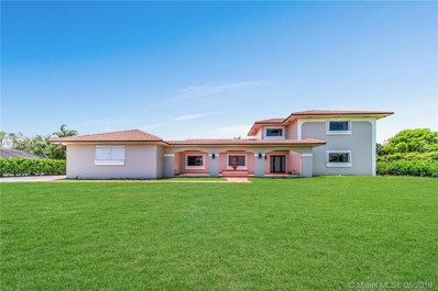 27500 SW 168th Ave, Homestead, FL 33031 - MLS#: A10683134