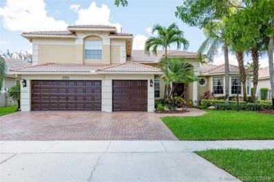 13761 Nw 23rd St, Pembroke Pines, FL 33028 - #: A10683168