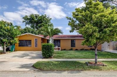 10011 SW 165th Ter, Miami, FL 33157 - MLS#: A10683502