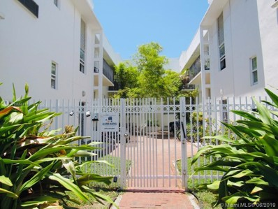 320 80 UNIT 7, Miami Beach, FL 33141 - #: A10684118