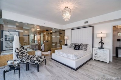 3737 Collins Ave. UNIT S-804, Miami Beach, FL 33140 - #: A10684371