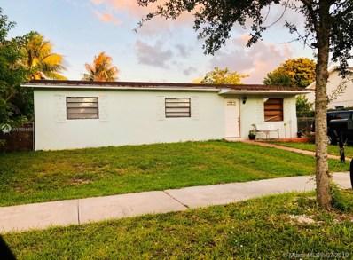 21331 SW 102nd Ave, Cutler Bay, FL 33189 - #: A10684465